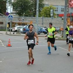 Tallinna Maraton - Agustin Lambarry (978)