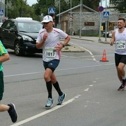 Tallinna Maraton - Aivar Angelstok (1017)
