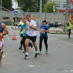 Tallinna Maraton - Jüri Reinson (369)