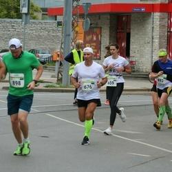 Tallinna Maraton - Aivo Laaneväli (676)
