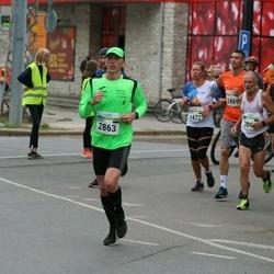 Tallinna Maraton - Viljar Laanes (2863)