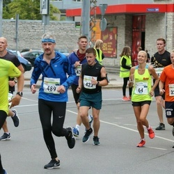 Tallinna Maraton - Anu Piiroja (64), Lauri Kristjan (423), Marti Ranne (489), Erko Hermann (3272)