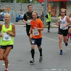 Tallinna Maraton - Siim Susi (2534), Erko Hermann (3272)
