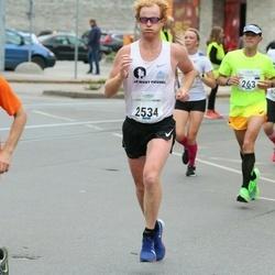 Tallinna Maraton - Siim Susi (2534)