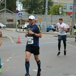 Tallinna Maraton - Ramon Reimets (462)