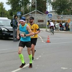 Tallinna Maraton - Janno Hollo (3087)
