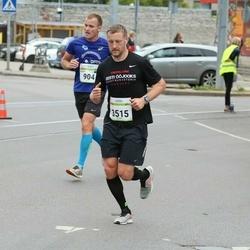 Tallinna Maraton - Taavi Tuisk (3515)