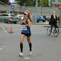 Tallinna Maraton - Kadri Orula (654)