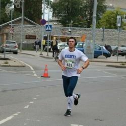 Tallinna Maraton - Sten Karu (633)