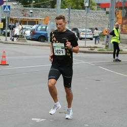 Tallinna Maraton - Tanel Kroonberg (1021)