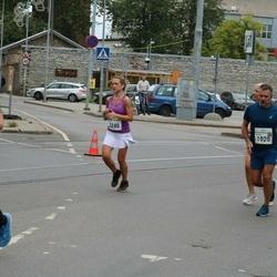 Tallinna Maraton - Elina Jakobsone (3240)
