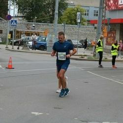 Tallinna Maraton - Gennadii Berezin (1020)