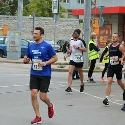 Tallinna Maraton - Marek Läte (3429)