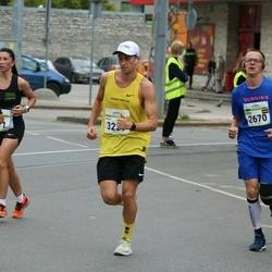 Tallinna Maraton - Mark Sovtsa (3229)