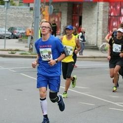 Tallinna Maraton - Aivars Rapša (2670)