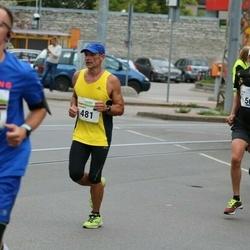 Tallinna Maraton - Vladimir Vinogradov (481)