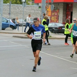 Tallinna Maraton - Syri Tapani Matias (3835)