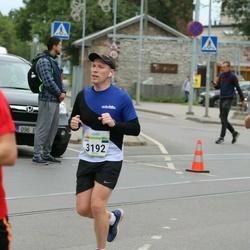 Tallinna Maraton - Mikk Männamets (3192)