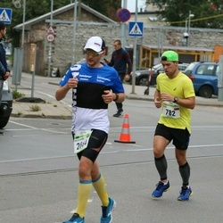 Tallinna Maraton - Pavel Kapturovich (782)