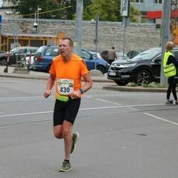 Tallinna Maraton - Peter Broberg (830)