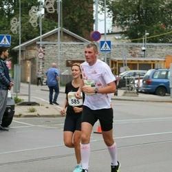 Tallinna Maraton - Olga Luksa (585)