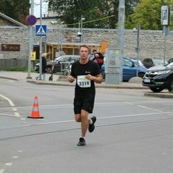 Tallinna Maraton - Siim Medijainen (3319)