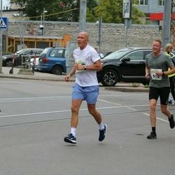 Tallinna Maraton - Kai Hansen (916)