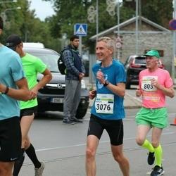 Tallinna Maraton - Margus Kandelin (3076)