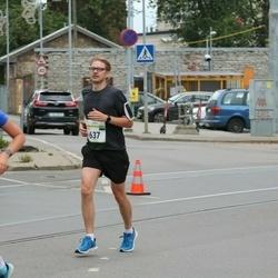 Tallinna Maraton - Taavi Linnamäe (637)