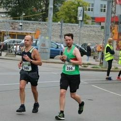 Tallinna Maraton - Tom Gotts (266)
