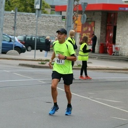 Tallinna Maraton - Martin Rowling (981)