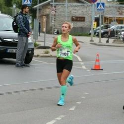 Tallinna Maraton - Marko Põder (403), Kristi Leping (1108)