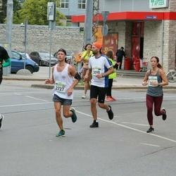 Tallinna Maraton - Christopher Percy (2727)
