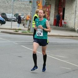 Tallinna Maraton - Tuomas Hyttinen (424)