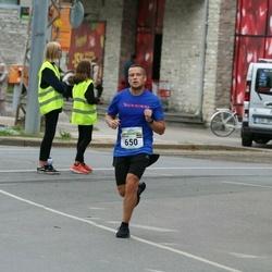Tallinna Maraton - Artjoms Limonovs (650)