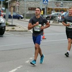 Tallinna Maraton - Serhii Seleznov (3135)