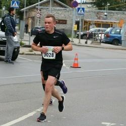 Tallinna Maraton - Georgi Leinemann (3028)