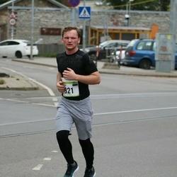 Tallinna Maraton - Jevgeni Semjonov (821)