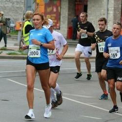 Tallinna Maraton - Annely Saar (3000)