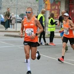 Tallinna Maraton - Joel Puulmann (253)