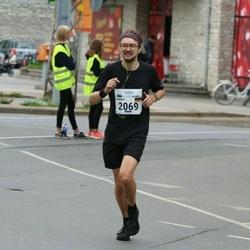 Tallinna Maraton - Andrew Erlanger (2069)