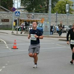 Tallinna Maraton - Enriko Siht (3251)