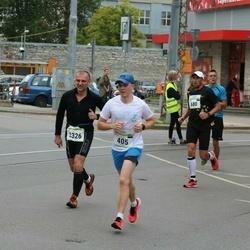 Tallinna Maraton - Risto Väljak (405)