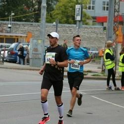 Tallinna Maraton - Sven Raja (3080)