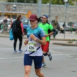 Tallinna Maraton - Elina Pinne (826)