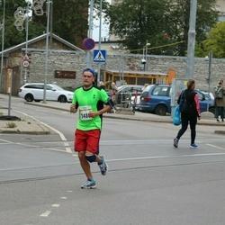 Tallinna Maraton - Marko Sarapuu (3488)