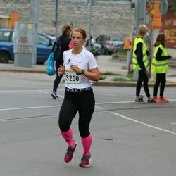Tallinna Maraton - Alina Reinmäe (3200)
