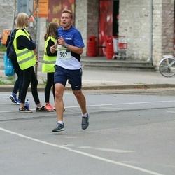 Tallinna Maraton - Andres Jahimaa (907)