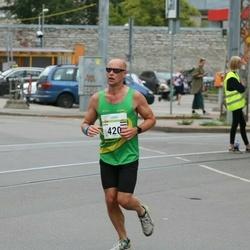 Tallinna Maraton - Henk Beers (420)