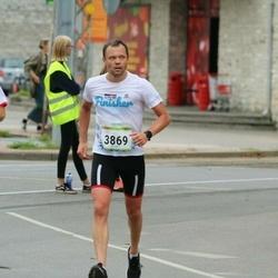 Tallinna Maraton - Urmas Volens (3869)